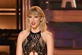 Grėsmė Taylor Swift? Populiarėja jos pėdomis žengianti jaunesnė atlikėja