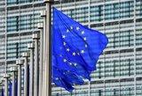 Lietuvos pramonės augimas – didesnis už Europos Sąjungos vidurkį