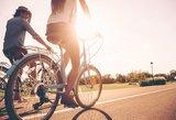 Kokią keliavimo priemonę pasirinkti: dviratį ar elektrinį paspirtuką?