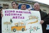 Lietuvoje jau neriasi iš kailio viliodami darbuotojus: siūlo butus ir pinigus