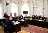 """""""MG Baltic"""" byloje nuskabėjusiam Šatui – teismo palankumas"""
