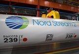 """Vokietija pasiekė savo: galės statyti """"Nord Stream 2"""""""