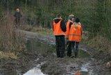 Lietuvoje – nauji pasiūlymai dėl medžioklės