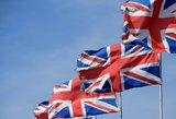 Londonas griežtas: neleis Škotijai rengti referendumo dėl nepriklausomybės
