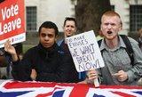 """Metai iki """"Brexit"""" finišo: jau dabar aišku, kad Britanija nesuspės"""