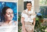 Prieš pusmetį vaikelio sulaukusi Gadžijeva pasirodė viešumoje: spindėjo grožiu