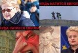 Kremliaus karai internete: lietuvių emigrantai atsidūrė mūšio epicentre