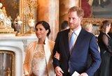 Markle – veidmainė, o Harry – paniurėlis: įvertino, kokia iš tiesų yra jų santuoka