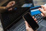 Bankų kodų kortelės išnyks – apsipirkti teks kitaip