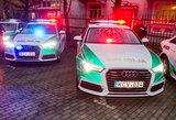 Policijos žinia dėl Klaipėdoje mįslingai dingusios 14-metės