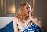 Nesiseka užmigti naktimis? Įdėkite tai į savo pagalvę