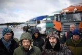 Kremliaus laukia nauji neramumai: šiuos išvaikyti bus sunkiau