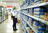 Maisto kokybės problemų imsis trijų ministrų sudaryta darbo grupė