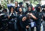 """""""Ethiopian Airlines"""" katastrofa: žuvusiųjų laidotuvės tapo paslaptimi"""