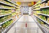 Palygino maisto produktų kainas Lietuvoje: panašumai nustebins
