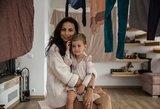 Julija Žižė atskleidė, ko niekada nedraus dukroms: 3-metė jau tai išbandė