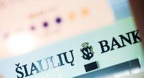 Šiaulių bankas (nuotr. Fotodiena.lt)