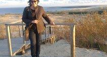 Jolanta Kulbienė labai mėgsta keliauti.