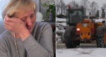 Po skyrybų su turtingu ūkininku liko be skatiko