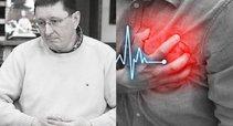 V. Šerėnui staiga sustojo širdis (tv3.lt fotomontažas)
