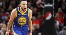 S.Curry pelnė 36 taškus (nuotr. SCANPIX)