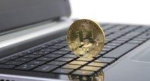 Bitkoinai (nuotr. 123rf.com)