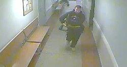 Benamių įžūlumas Panevėžyje: ligoninėje pavogė kompiuterį ir ėjo į barą