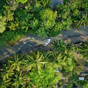 Ekstremalūs vandenlenčių aso nuotykiai Bankoke