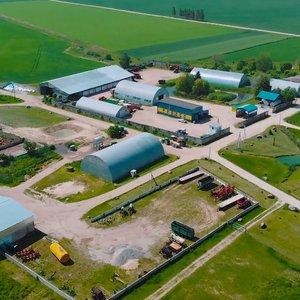 Joniškio rajono ūkininkas papasakojo, kaip kuria gerovę aplinkiniams