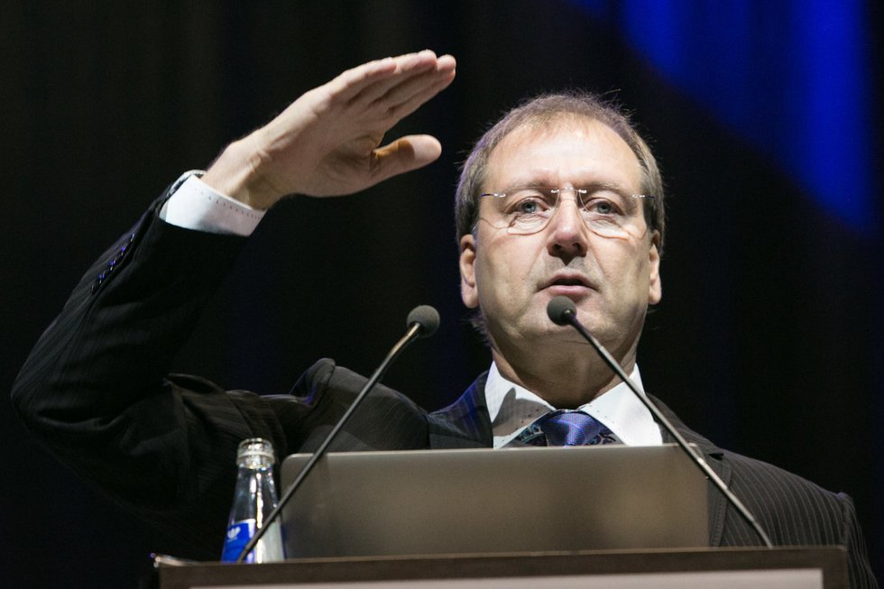 Viktoras Uspaskichas (nuotr. BFL)