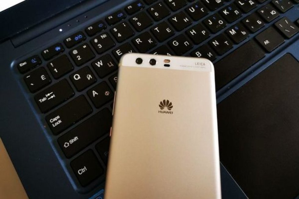 """Tikroji priežastis, kodėl visi išsigando """"Huawei"""": technologijos yra visur (nuotr. tv3.lt)"""