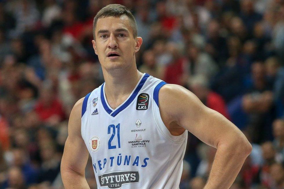 Simas Galdikas (nuotr. Fotodiena.lt)