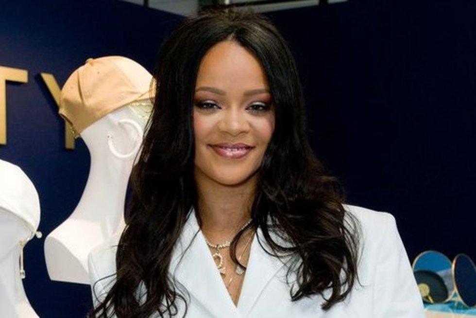 Rihanna (nuotr. Vida Press)
