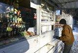 Vyriausybė nepritaria prekybos sidru sugriežtinimui