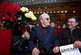 """Mirė Rusijos kino legenda, režisavęs """"Kin-dza-dza"""" ir kitus"""