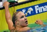 Trečioji diena Europos čempionate: keturi lietuviai žengė į pusfinalį