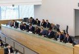 Pradedama ruoštis 35 mln. eurų vertės ministerijų miestelio projektui