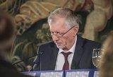 Griūva valdančioji koalicija – susitarimą stabdo socialdarbiečiai ir tvarkiečiai
