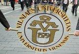 Ministrė tarė žodį: užtektų dviejų – trijų universitetų