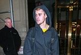 """Bieberio įrašas """"Instagram"""" papiktino tūkstančius: ar suprasite, už ką?"""