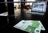 Suskaičiavo, kiek Lietuvoje sumažėjo investicijų fondų turtas