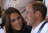 Kalėdų planus su Kate atšaukęs Williamas to nesitikėjo: ašaroms nebuvo galo