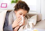 Paprastučiai patarimai, kaip kovoti su šia bjauria liga