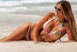J.Jefimova - gražuolė Rusijos undinė, kurios tobulas kūnas lepina gerbėjų akis