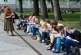 Nemokamos studijos Lietuvoje – pasakė, kiek kainuos dirbantiesiems