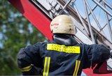 Ugniagesiai įspėja: būkite atsargūs ne tik su ugnimi, bet ir prie vandens telkinių!
