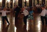 Geros nuotaikos užtaisas: tobulas vaiko šokis