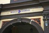 "Vilniaus opozicija tikina, jog ""Vilniaus vandenys"" galbūt neteisėtai pardavė būstinę"