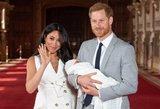 Meghan ir Harry sūnaus Archie krikštynos – jau netrukus: šventėje nedalyvaus vienas svarbus asmuo