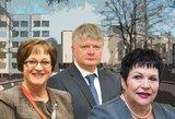 Kur jie dabar? Štai ką veikia buvę Lietuvos ministrai